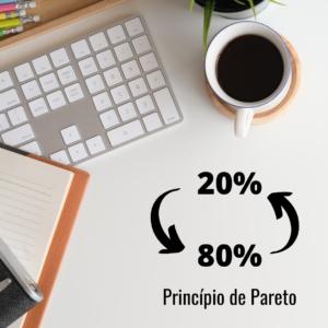 Princípio de Pareto: o que é e como aplicá-lo no dia a dia da sua empresa